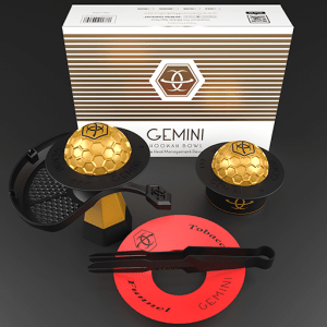 Gemini Bowl Gold Extended Package