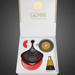 Gemini Bowl Gold Standard Package
