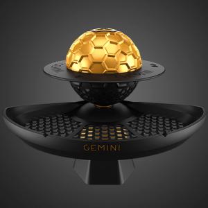 Gemini Bowl Gold