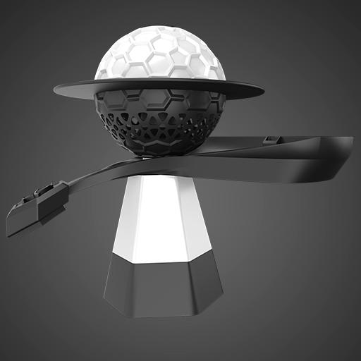 Gemini Hookah Bowl