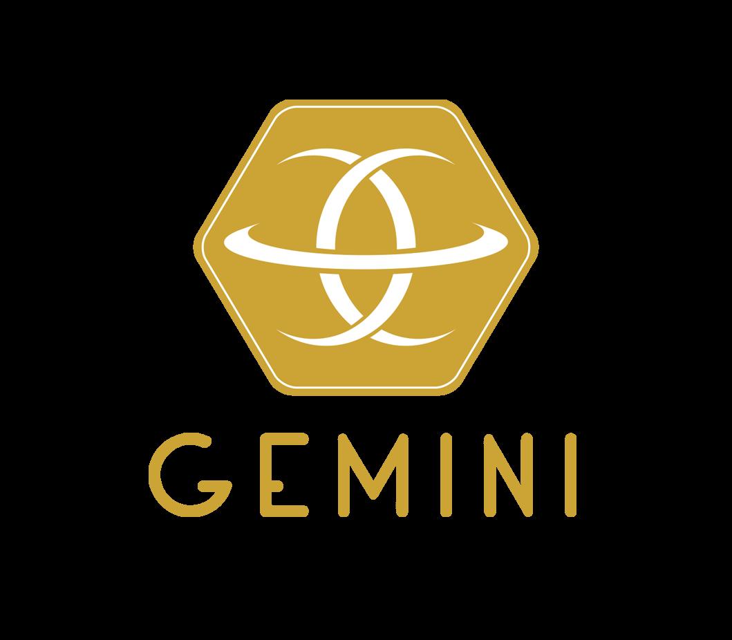 Gemini Hookah