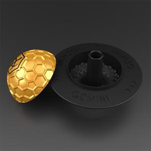 Gemini Hookah Bowl & Accessories