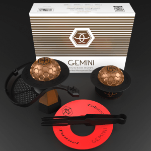 Gemini Bowl Bronze Extended Package