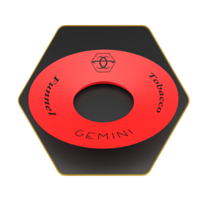 Gemini Hookah Tabacco Funnel