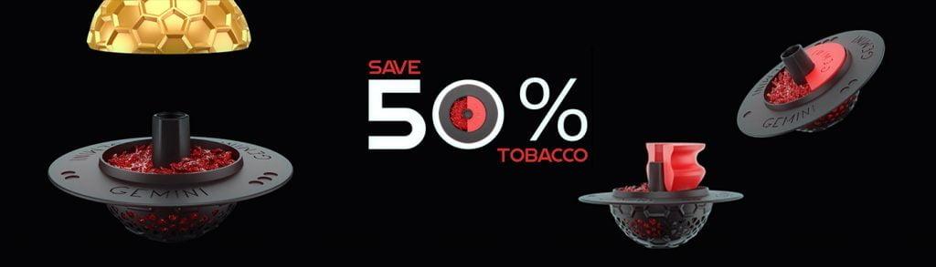 Tabaco Free Hookah